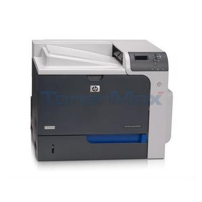 HP Color LaserJet Enterpise CP4525dn